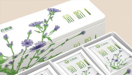 菊粉(礼盒设计制作)