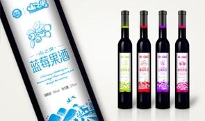 酒类包装设计色彩如何选择?