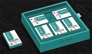 包装盒设计中纸盒的学习和意义