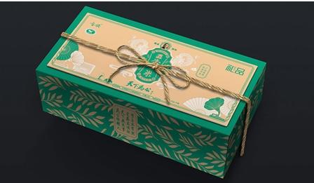 浅谈产品包装设计的重要性