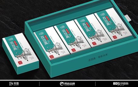 常见的礼盒包装类型及主要生产材料介绍!