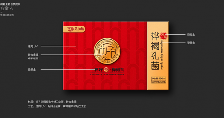 包装视觉设计如何传达品牌讯息